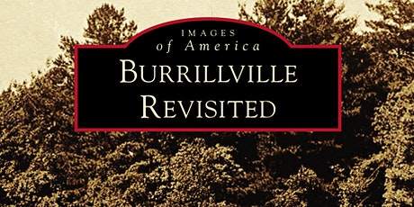 Burrillville  REVISITED  Book Signing Event tickets