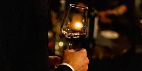 Welcome Back Wine Tasting Summer 2021 tickets
