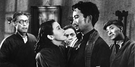 Film Screening: Crows and Sparrows, 1949 tickets
