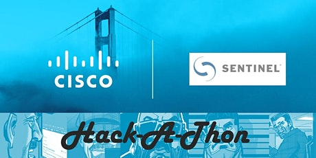 Cisco Security Architectures Webinar Series - Hack-A-Thon tickets