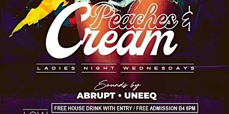 Wednesday After Work at  @ Low Key Queens (FREE HOUSE DRINK WITH ENTRY) tickets
