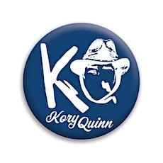 Dan Electro's Monday Night Singer, Songwriter Showcase Presents: Kory Quinn tickets
