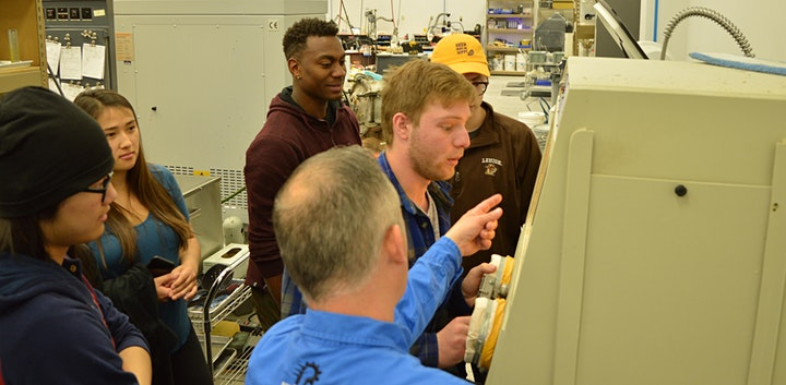 MFG Day Open House image