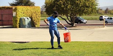 Blue Zones Project Volunteer Opportunities - Salinas Soccer Complex tickets