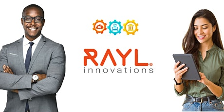 RAYL Stakeholder CEO Update Presentation tickets