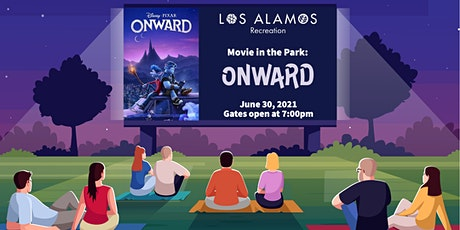 Movies in the Park: ONWARD tickets