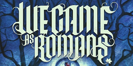 We Came As Romans: To Plant A Seed Anniversary Tour tickets
