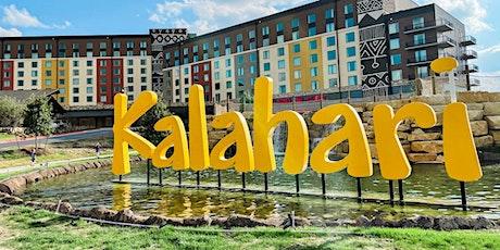 L2E Summer Chronicles @ Kalahari Resorts tickets