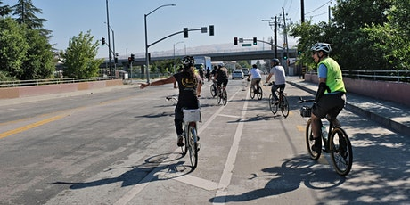 "Santa Clara City Library and SVBC Presents ""Bicycling 101"" tickets"