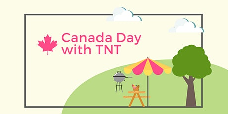 Canada Day TNT in the park! tickets