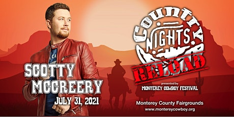 Country Nights RELOAD: Scotty McCreery tickets