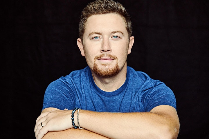 Country Nights RELOAD: Scotty McCreery image