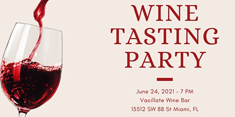 Wine  & Chocolate Tasting Party! tickets