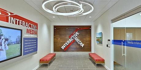 Elon iMedia Meetup   Virtual Edition tickets