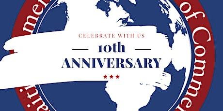 10th Anniversary Celebration | CommerceWorx |June 2021 tickets