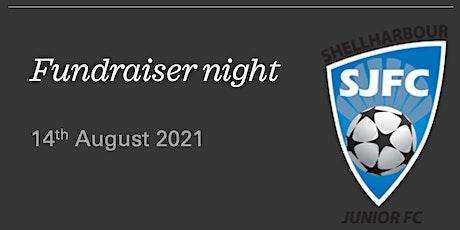 SJFC Fundraiser Event tickets