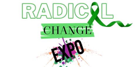 Radical Change Expo tickets