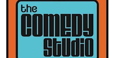 The Comedy Studio at Vera's tickets
