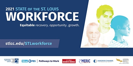 2021 State of the St. Louis Workforce tickets