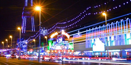 Blackpool Illuminations Switch-On 2021 { Official Event } tickets