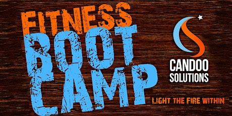 Summer Fitness Bootcamp!! Saturdays, 8AM @ Optimist Park in Tacoma tickets