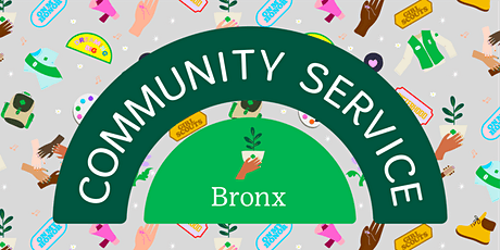 Girl Scouts Community Service: BRONX tickets