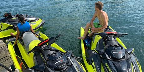 Toronto Dating Hub: Watersports Singles Event tickets