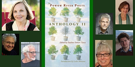 The Powow River Poets Anthology II -- Authors' Reading tickets