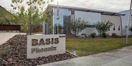 BASIS Phoenix - School Tour tickets