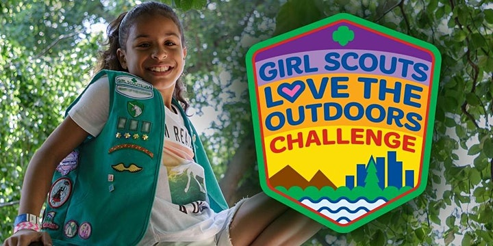 Girl Scouts Community Service: BRONX image