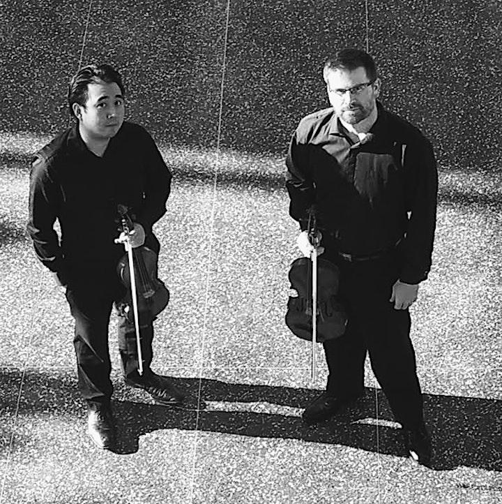 Musicians of the Edmonton Symphony LIVE at Borden Park image