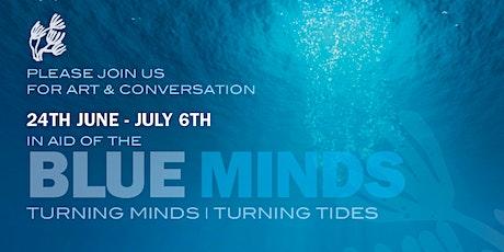 Blue Minds Festival | General Admission tickets