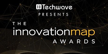 The InnovationMap Awards tickets