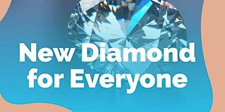 "Seminar ""Become a Professional on Man Made Diamonds (Diamante sintetico)"" tickets"