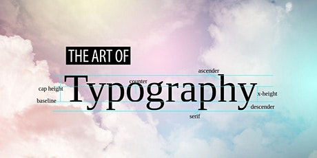 Firecat First Friday July: The Art of Typography tickets
