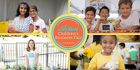 Acton Children's Business Fair of Chicago tickets
