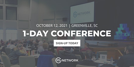 Healthy Growth Engines: One-Day Conference for Pastors in Greenville, SC tickets