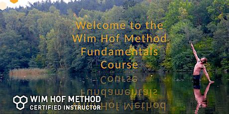 Wim Hof Method Fundamentals Course Stockholm @Vår Gård tickets