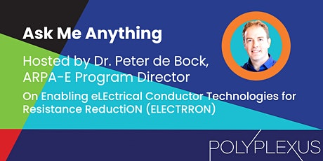 AMA on Enabling eLEctrical Conductor Technologies for Resistance ReductiON tickets