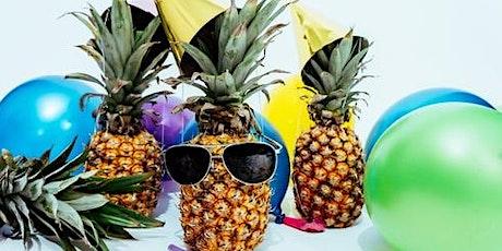 Caribbean Heat Summer Cruise tickets