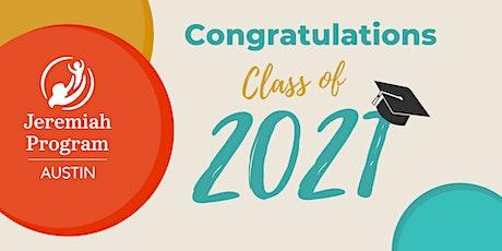 Spring 2021 Virtual Graduation Ceremony tickets
