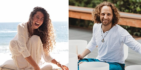 Sound Healing + Energy Activation with Dr. Nikki Star  + Shalom Mayberg tickets