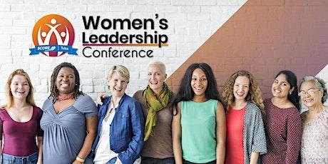 SCORE 0194 Tulsa Women's Leadership Conference tickets