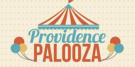 Providence Palooza tickets