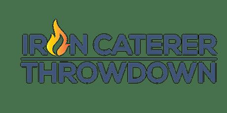 Iron Caterer Throwdown 2021 tickets
