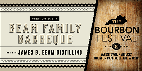 Beam Family Barbeque tickets