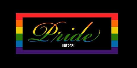 TERRIFIC, INC. AND  DACL'S ANNUAL  SENIOR LGBTQ PRIDE EXTRAVAGANZA tickets