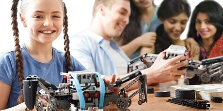 IMechE Engineering Tinkering Event 2021 (Online) tickets