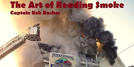 The Art of Reading Smoke - Parker County ESD 1 tickets