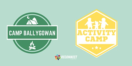 Camp Ballygowan: Activity Week tickets